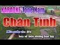 Ch N T Nh Karaoke Tone Nam Nh C S Ng Thanh Ng N  Mp3 - Mp4 Download