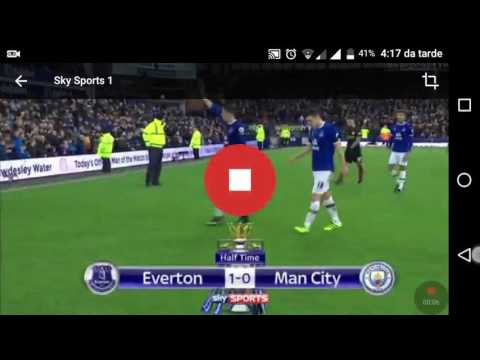 How to watch Live HD tv channels on android Free (Sport tv HD) 2017