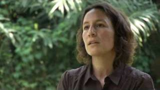Sheila Wertz-Kanounnikoff on The Global REDD Survey and Policy Impact