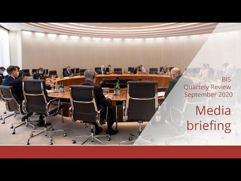 September 2020 Quarterly Review Press Briefing