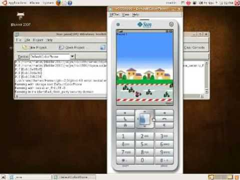How To Create A Mobile Java Game