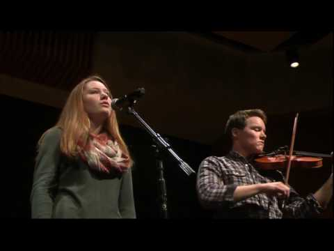 Smith over Trombled Waters - CHS Winter Coffeehouse 2017