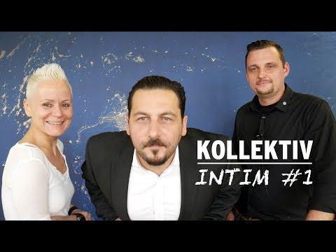 KOLLEKTIV INTIM - Studiotalk #1