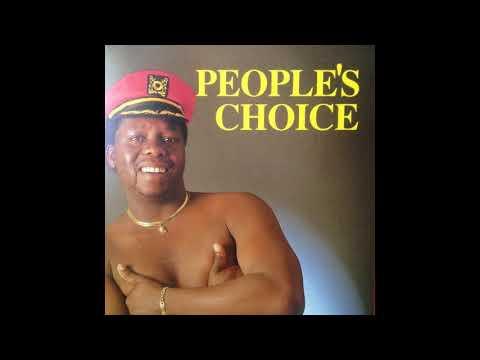 Mova - Dan Nkosi [1990 South Africa Bubblegum Pop]