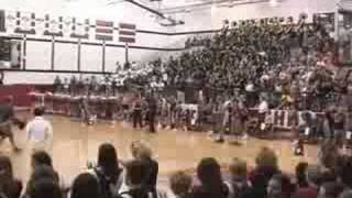 02 CHHS Pep Rally Part #1