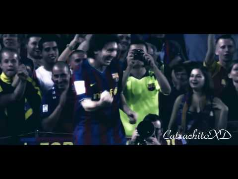 FC Barcelona 20092010 We Rule The World HD