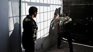 30 قتيلاً لقوات الأسد والمليشيات الموالية لها في معارك بريف حلب الجنوبي