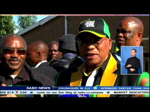 ANC wants to control the Zululand District Municipality in KZN