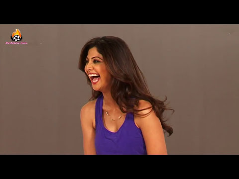 Shilpa Shetty Yoga - Complete Fitness For Mind - Watch Uncut Show !!!