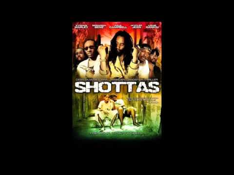 Nicky Seizure   Revelation Time   Shottas SoundTrack