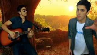 Stefan Banica - Ce este dragostea (cover Marinel)