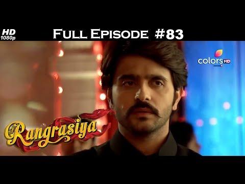 Rangrasiya - Full Episode 83 - With English Subtitles