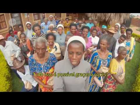 Mulheres Extraordinárias - Ruanda