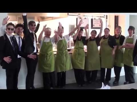 The Thetford Academy 2014 Leavers Video