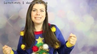 Ugly Christmas Sweater Try On Haul with Tipsy Elves!