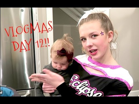 The Whole Video!!😁VLOGMAS DAY 12!!🎄
