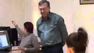 Айсмонтас Б.Б. Лекция