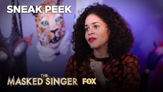 First Look: Bigger & Better | Season 3 | THE MASKED SINGER