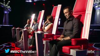 "#MBCTheVoice - ""So Sick"" الموسم الأول - نور الدين الدربالي"