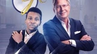 DON MOEN SINGING IN IGBO WITH FRANK EDWARDS