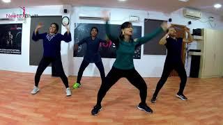 Kalank First class/First Class Zumba/First Class Dance Fitness/First Class Dance