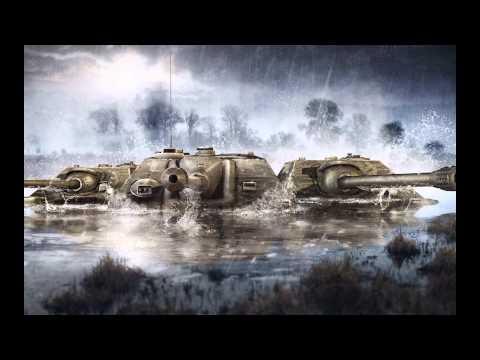 Mozol6ka. Няш-мяш - World of Tanks наш. ЖЗЛ