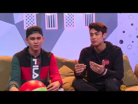 DONNY PANGILINAN Says Meeting With HILLSONG UNITED's Taya Smith Was Just By Chance