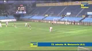 Slezský FC Opava - FC Vysočina Jihlava