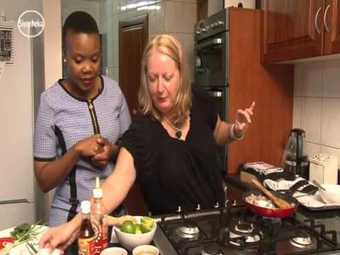 SIYAPHEKA With Annemarie Benecke 15 10 15#7395