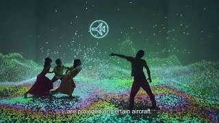 EVA Air In-Flight Safety Demonstration Video (Online Version)