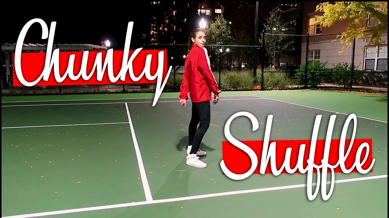 Download Shuffle on the Courts