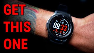Galaxy Watch 46mm - An In-Depth Review and Guide