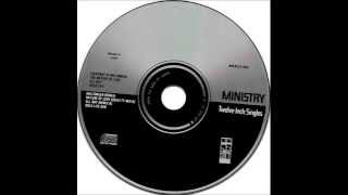 Ministry - Everyday is Halloween