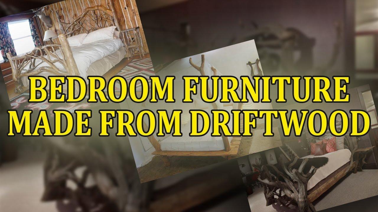 Bedroom Furniture Made From Driftwood Streamlanka Creative Arts