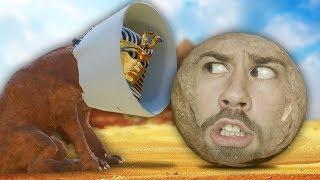 KATT I TRATT   Rock of Ages II #7
