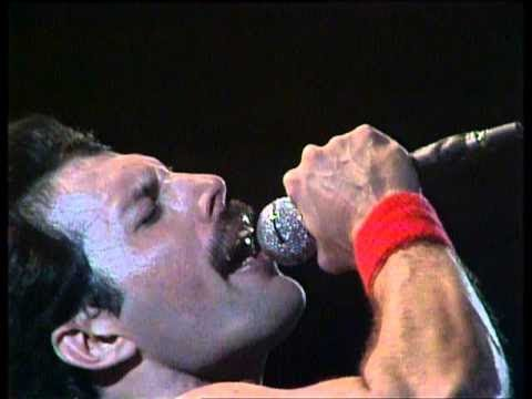 Queen - Sheer Heart Attack (Live in Houston, Texas, '77)