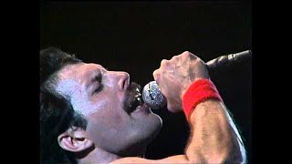 Queen - Sheer Heart Attack (Live in Houston, Texas,