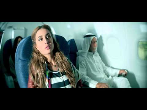 Kuwait Airways TVC - إعلان الخطوط الجويه الكويتيه قمشو