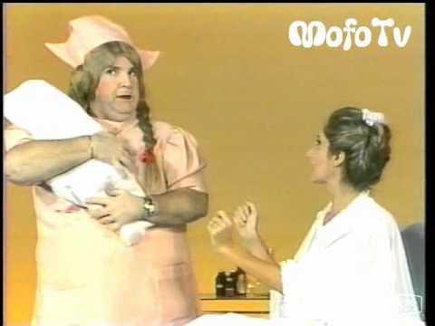 O Planeta dos Homens 1976: Enfermeira Alemã