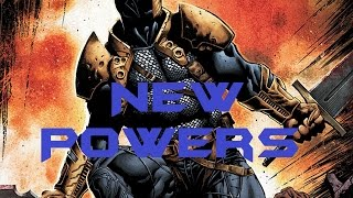 dcuo 3 new powers new legends characters and more soe live 2014 news