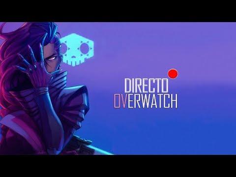 Overwatch Placements EZ DVAAAAA