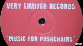 006 (A) | A Small Phat One - Music for pushchairs
