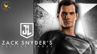 Superman: How Clark Kent Will Change In Zack Snyder's Justice League