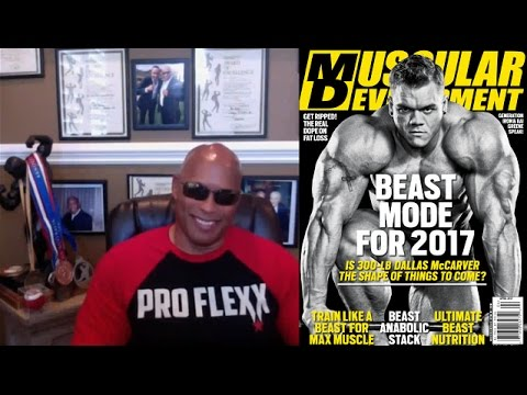 Ronline Chat Episode 1: Shawn Ray Responds to Dallas McCarver