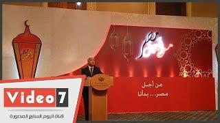 بالفيديو.. مصطفى بكرى مشيداً بدور