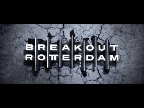 Breakout Rotterdam   Engine Room