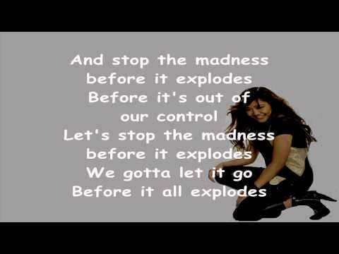 Charice feat Bruno Mars  Before It Explode LYRICS 2 PINOY PRIDE