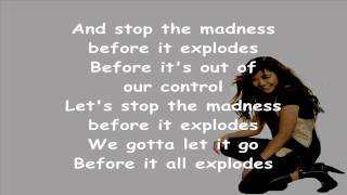 Charice feat. Bruno Mars - Before It Explode LYRICS (2 PINOY PRIDE)