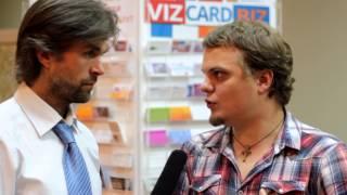 Ярослав Трофимов интервью про обучение персонала