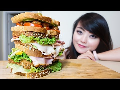 Download Youtube: how to make the CRAZIEST SANDWICH from Final Fantasy